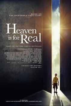 Ver Película Heaven Is for Real Online Gratis (2014)