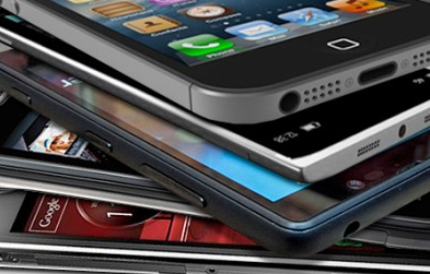 Ponsel Smartphone
