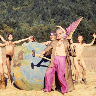 faeries sex radical Gay