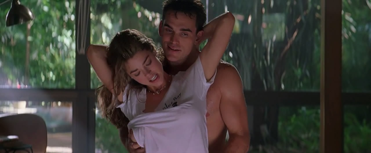 wild things denise richards: