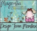 I am proud to be a member of the Magnolia design team