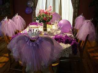 http://www.myprincesspartytogo.com/LilacTutuParty.html