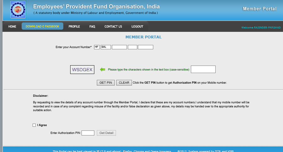 how to add spouse name in icici bank account