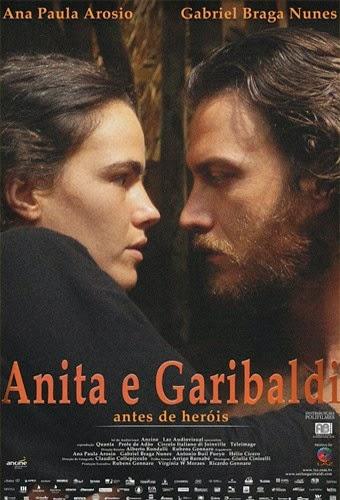 Anita e Garibaldi – Nacional (2012)