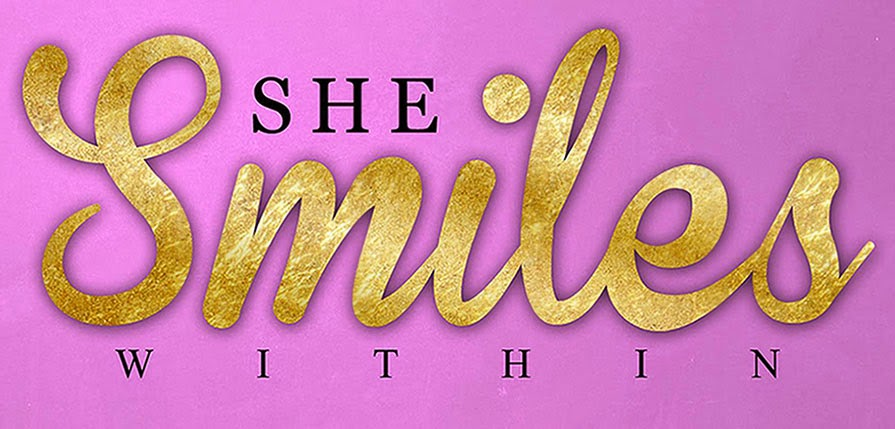 She Smiles Within