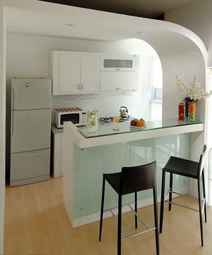 Model Dapur Rumah on Rumah Minimalis   Desain Model Denah Dan Gambar