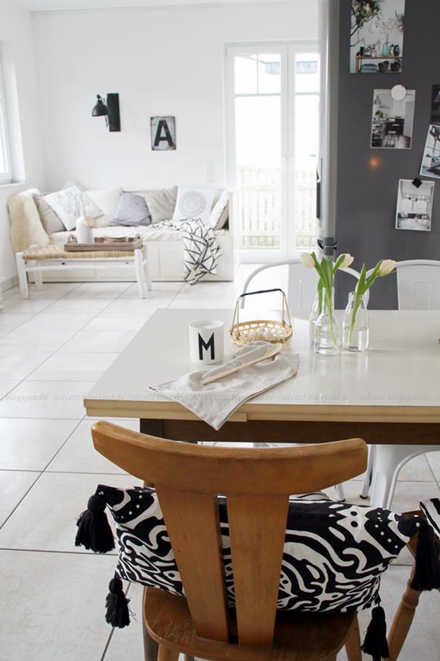 spomis | türkis grau streichen, Hause und garten