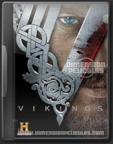 The Vikings Temporada 1 (HDTV Ingles Subittulada) (2013)