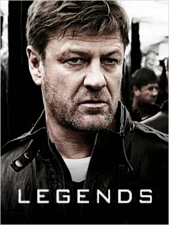 Assistir Legends 1x09 - Wilderness of Mirrors Online