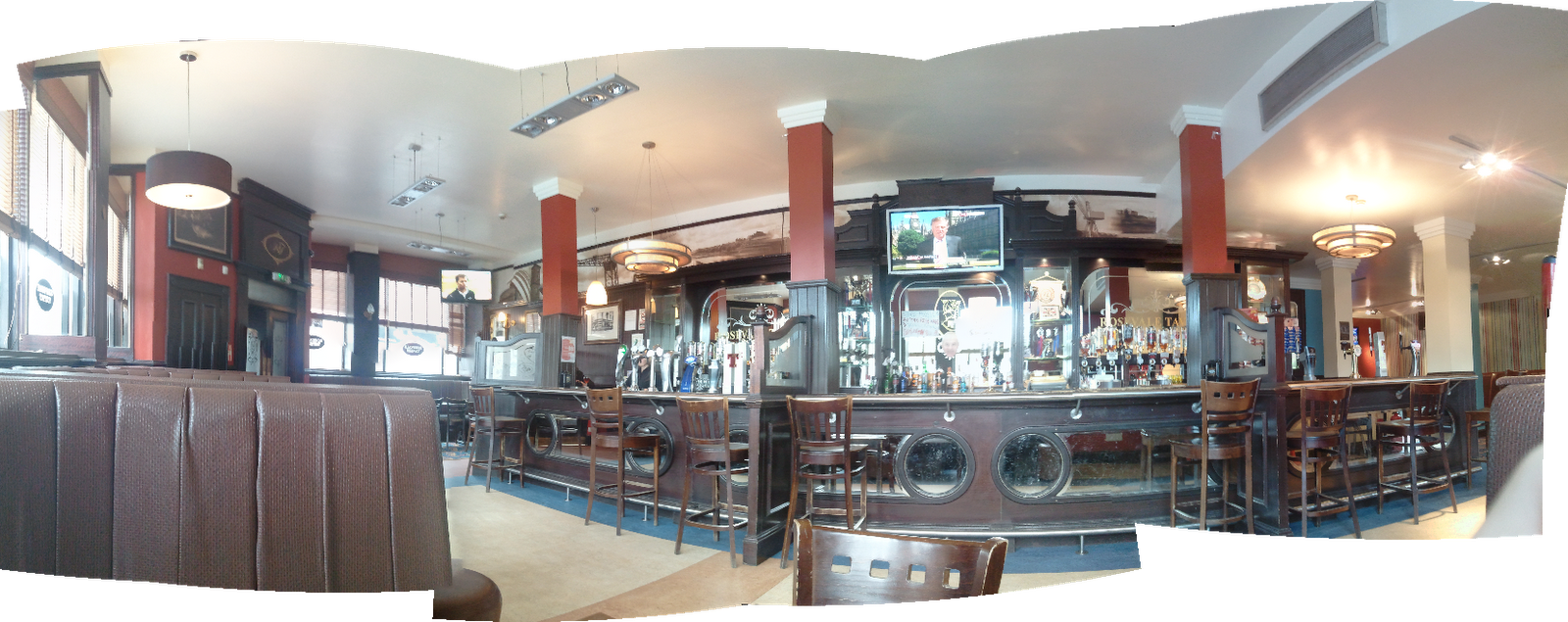 Rosevale Tavern, Glasgow