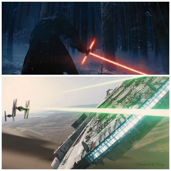 Star Wars: The Force Awakens ­Teaser Trailer is Here Plus Images