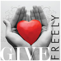 Give Freely