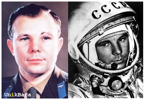 Yuri Gagarin Pahlawan Indonesia Dari Uni Soviet
