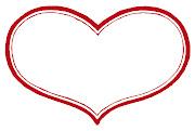 Vintage Valentine PrintableAntique Heart Labels