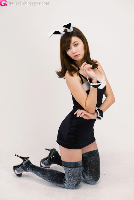10 Bunny Girl - Jung Se On-very cute asian girl-girlcute4u.blogspot.com