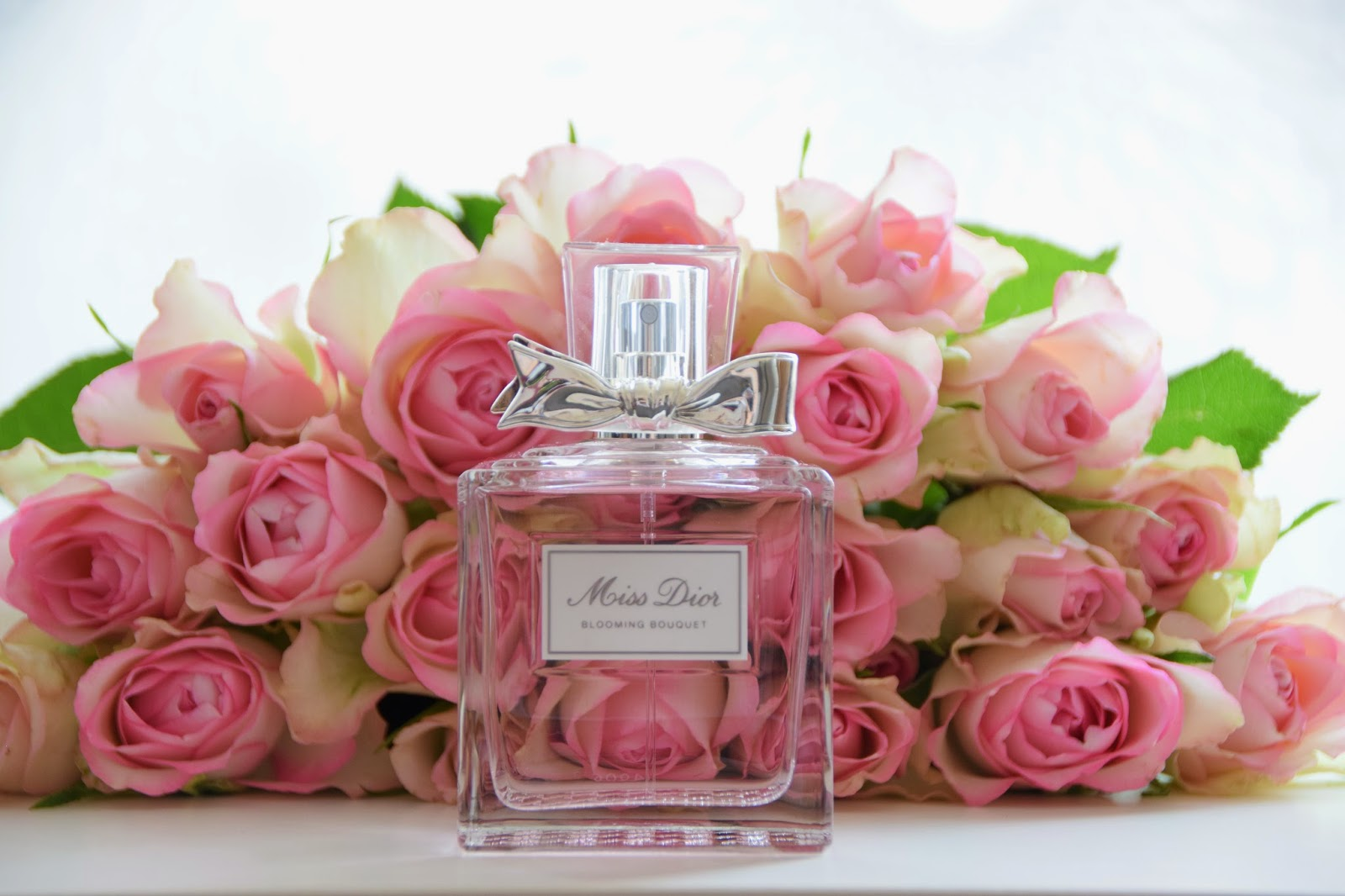 New in miss dior blooming bouquet the fashion freak diary last week a brand new fragrance came home with me miss dior blooming bouquet by dior after discovering it in a magazine and on several blogs i just izmirmasajfo