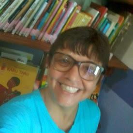 A professora blogueira
