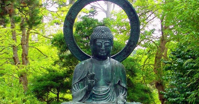 Posiciones para meditar budismo y las tecnicas de - Como practicar la meditacion en casa ...