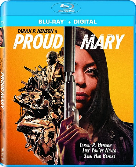 Proud Mary (2018) m1080p BDRip 7.4GB mkv Dual Audio DTS 5.1 ch