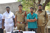 Srikanth Mental Police press meet-thumbnail-1