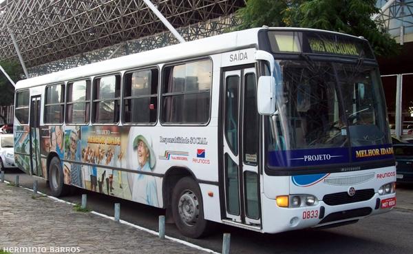 Resultado de imagem para transporte coletivos na paraiba