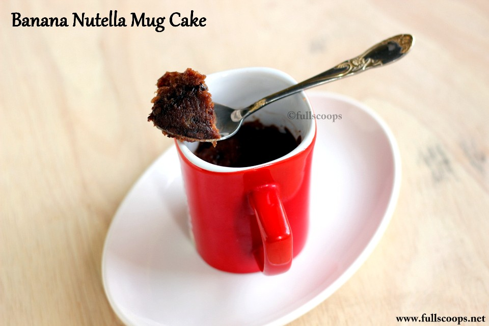 Simple Microwave Mug Cake Recipes