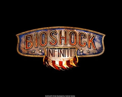 Game Terbaru 2012 FPS - Bioshock Infinite