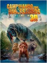Capa Baixar Filme Caminhando com Dinossauros Dublado Baixaki Download