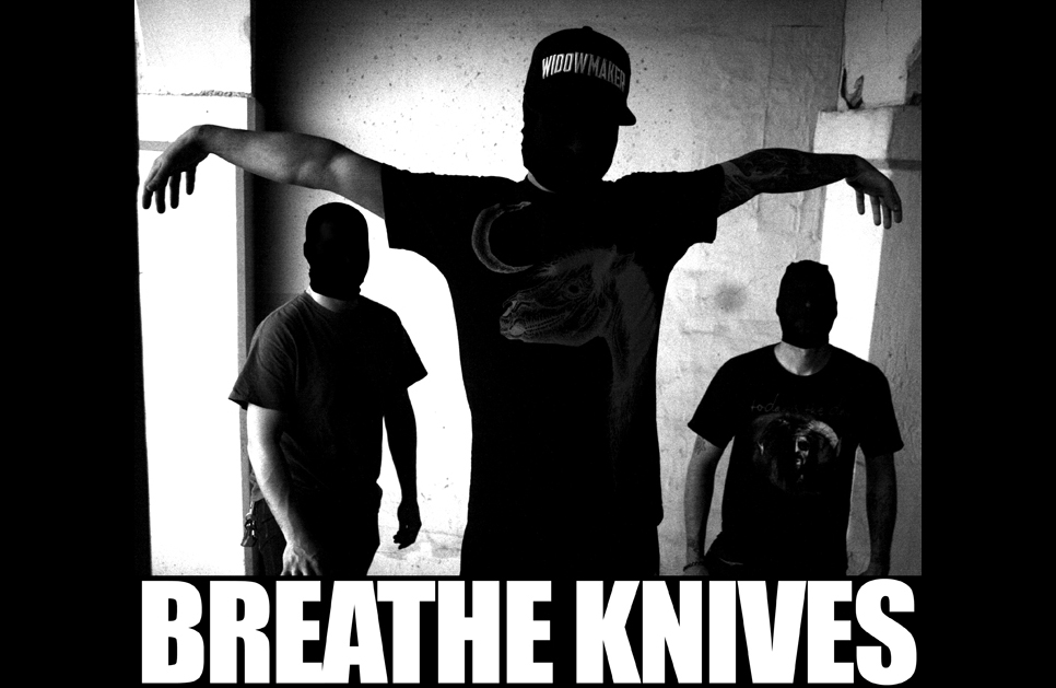 BREATHE KNIVES