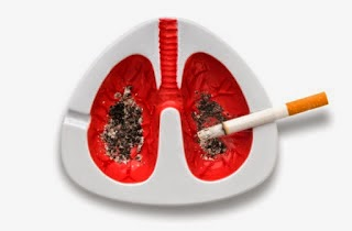 Waspada Kanker Paru-paru, hati hati Kanker Paru-paru, gejala kanker paru paru