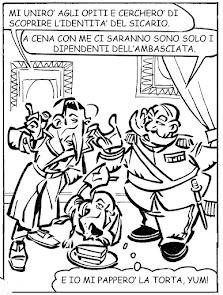 vignette allo stato brado