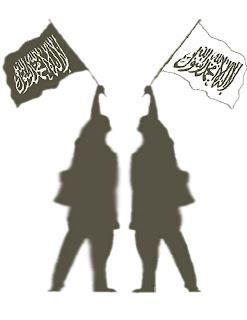 islam, muslim, bertelagah, kenapa, harus, berdamai, perang, bersatu, bendera, kibarkan