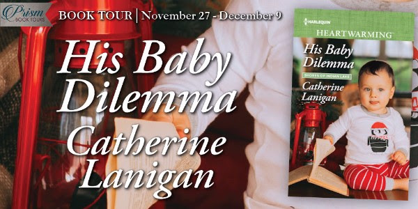 His Baby Dilemma Grand Finale Blitz