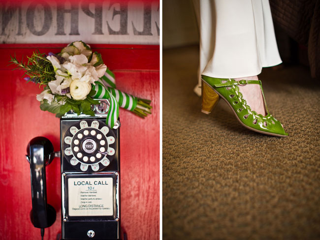 Seriously I just can 39t get enough of this green wedding shoes inspired