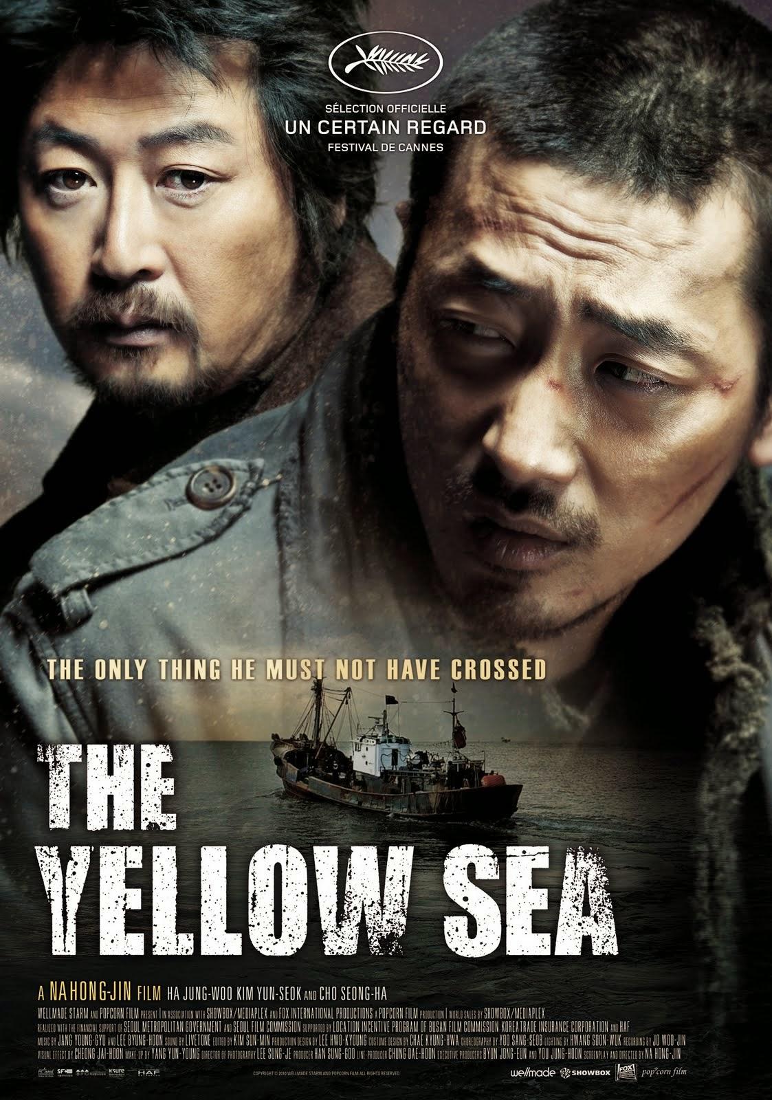 The Yellow Sea (2010) Korean Movie