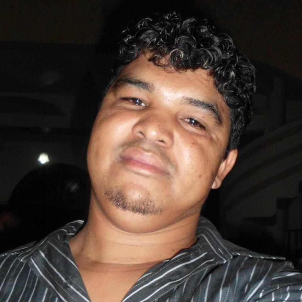 Valdilan Figueredo Dos Santos