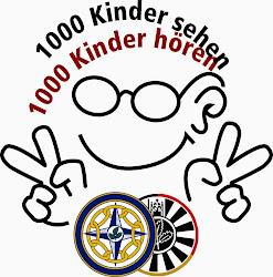 OT Service 1000 Kinder sehen und hören
