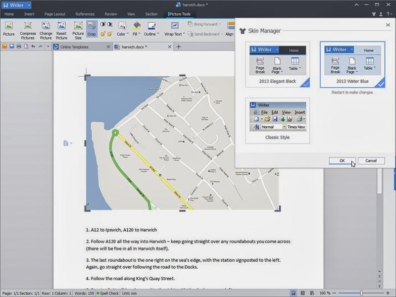 Window soft market kingsoft office suite professional - Kingsoft office free download for windows 7 ...