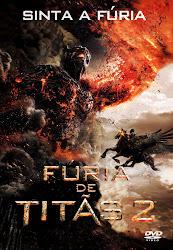 Baixe imagem de Fúria de Titãs 2 (Dual Audio) sem Torrent