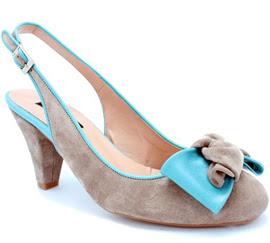 Belén Esteban zapatos Furiezza comprar tienda online