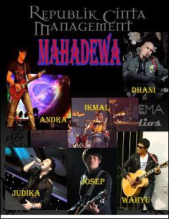 Mahadewa - Restoe Bumi II