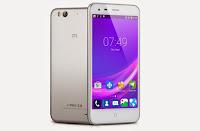 ZTE Blade S6 Plus HP Android Murah Kamera 13 MP Lollipop Dengan 8 Inti Otak Kerja 16 GB
