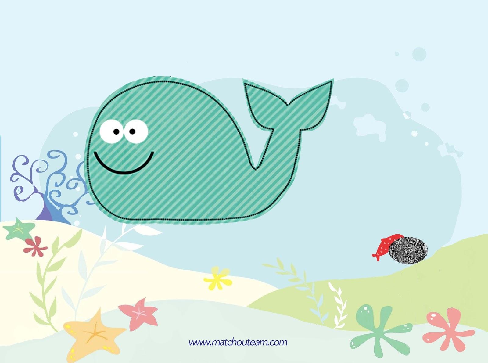 Extrem Ma Tchou team: Une histoire en kamishibaï : La baleine et les  EY93