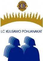 Blogin kirjoittajina toimivat Lc Kuusamo Pohjanakkojen jäsenet
