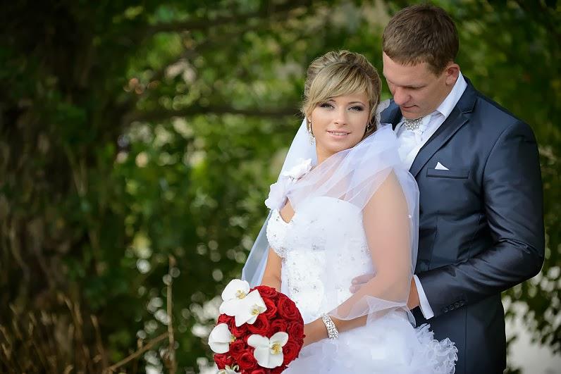 tradicinė vestuvių fotosesija
