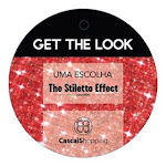 GET THE LOOK BY THE STILETTO EFFECT