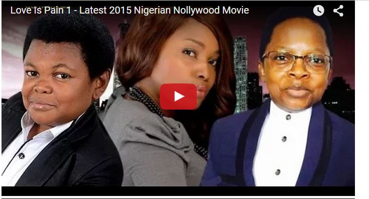 nollywood movies 2015