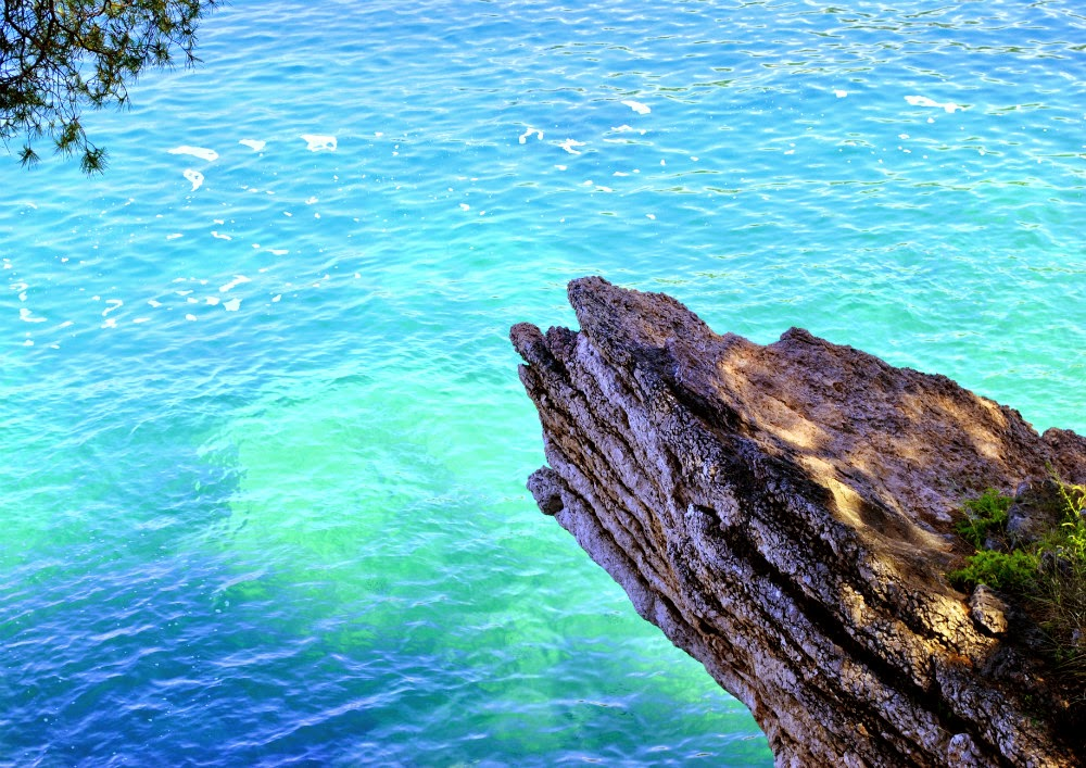 Мой мир вышивки и не только : Just sea/Просто море..