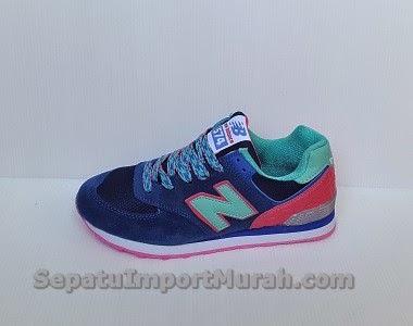 gambar sepatu nb