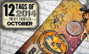 TIM HOLTZ: 12 TAGS OF 2014.